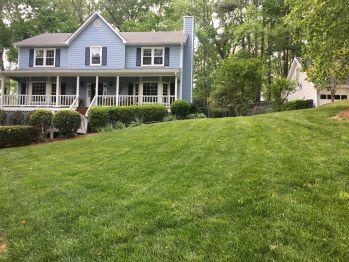 east cobb lawn maintenance